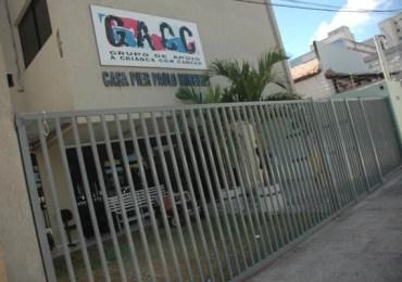 GACC-BA moderniza site para doação