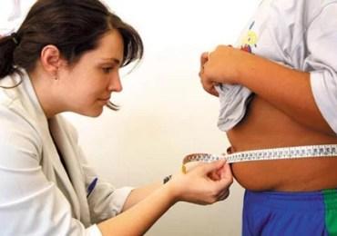 Obesidade infantil: uma pandemia que deve ser combatida