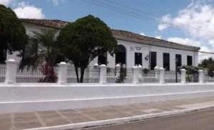 Santa Casa de Oliveira dos Campinhos