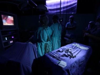 Mutirão de Cirurgias em Conquista