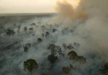 Desastres naturais causam perdas econômicas de US$ 140 bilhões em 2019