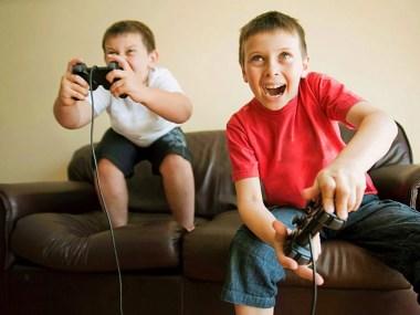 Jogar demais pode ser doença