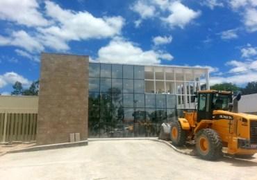Hospital da chapada vai ser inaugurado no primeiro semestre