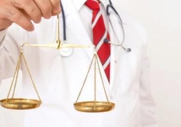 Judicialização em prol da saúde