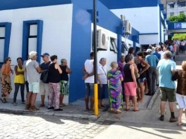 Falta de profissionais impede vacinação contra febre amarela na Bahia