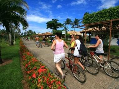 Sociedade Brasileira de Ortopedia e Traumatologia conscientiza ciclistas para evitar acidentes