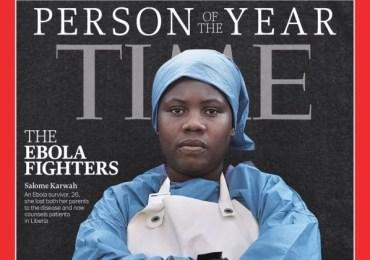 Após parto, mulher símbolo da luta contra o ebola morre