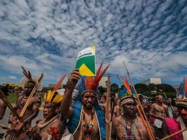 Povos Originários, Políticas Indigenistas e Direitos Humanos