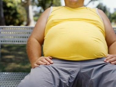 Obesidade atinge brasileiros