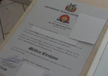 Justiça proibe UFMT de revalidar diplomas de medicina do exterior