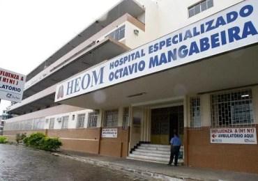 Defensoria discute privatização de Hospital Octávio Mangabeira nesta quarta