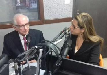 Roberto Santos: Um homem de missão