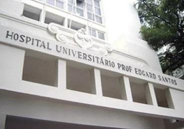 R$ 11,7 milhões para hospitais