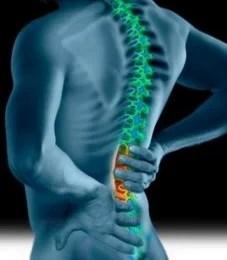 Doenças da coluna vertebral