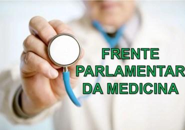 Frente Parlamentar da Medicina