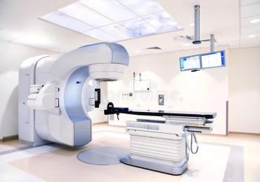 Salvador conta com novo acelerador linear para tratamentos oncológicos