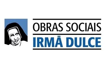 Obras Sociais Irmã Dulce promovem campanha de distribuição de alimentos