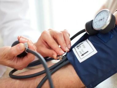 Hipertensão arterial:doença atinge quase 30% da população adulta no Brasil