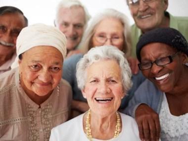 Idosos: vivendo bem a terceira idade
