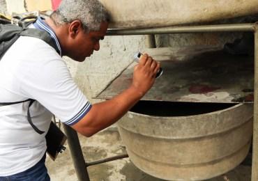 Dengue: Salvador está em alerta