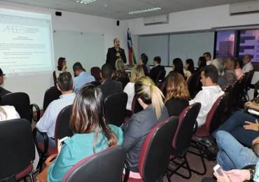 Seminário debate o futuro da saúde com foco nas instituições
