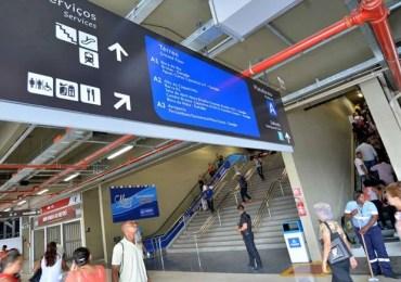 Hemoba: ações gratuitas são ofertados na Estação da Lapa