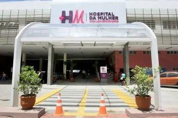 Hospital da Mulher registra 20ª captação de córneas