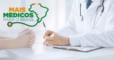 Nordeste é a região mais afetada pela desistência de médicos no Programa  Mais Médicos