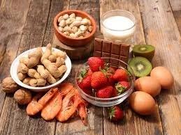 Intolerância e alergia alimentares - Saiba a diferença e como proceder