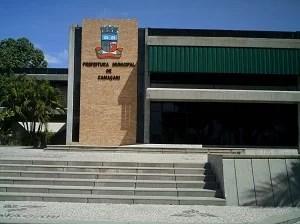 Prefeitura de Camaçari lança concurso na área de Saúde, via Reda