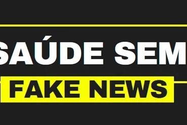 O Ministério da Saúde informa que é falso o suposto vazamento de informações da base de dados do SUS