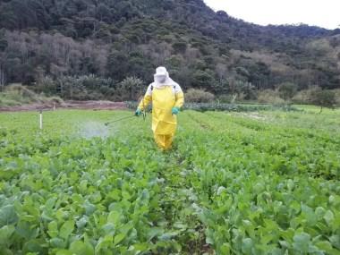 MPE apura se água distribuída em Cuiabá tem agrotóxico