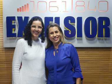 Programa Saúde no Ar - 06/06 - Maribel Barreto fala do estado permanente da felicidade