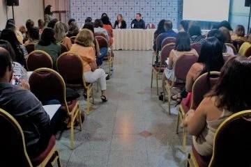 Salvador sedia oficina de planejamento para enfrentamento da hanseníase