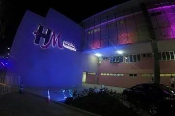 Hospital da Mulher é representado em Congresso Brasileiro de Nutrição Integrada, em São Paulo