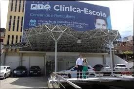 Clínica-escola da FTC oferece atendimento médico gratuito