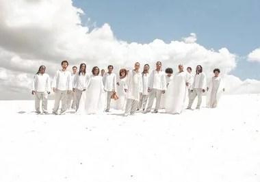 Orquestra Afrosinfônica realiza concerto no Festival da Primavera neste sábado (28