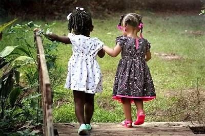 Saúde na Infância - Programa de  02/10/2019