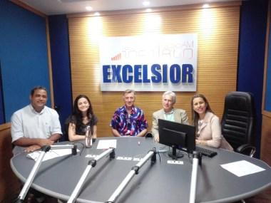 Brasil do Bem - Programa desta quarta- feira (02/10)