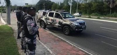 Governador pede investigação ao MP e MPF sobre atos de terrorismo na Bahia