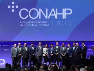 Congresso Nacional de Hospitais Privados será realizado nesta quinta- feira (28/11)