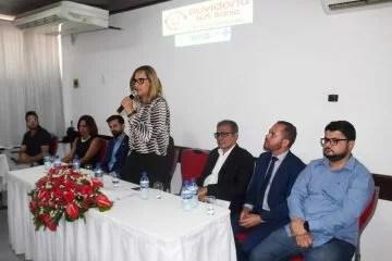Ouvidoria do SUS-Bahia promove Seminário de Sensibilização dos Gestores do SUS