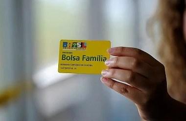 Últimos dias para regularização do Bolsa Família