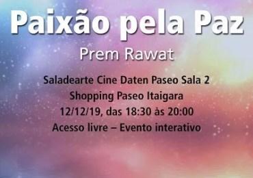 Paixão pela Paz - Prem Rawat