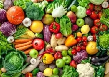 Uso irregular de agrotóxicos aparece em 23%  das amostras de alimentos