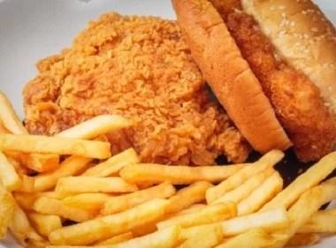 Anvisa decide banir uso de gordura trans em alimentos industrializados até 2023