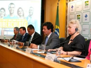 Brasil agora é líder mundial no combate à tuberculose