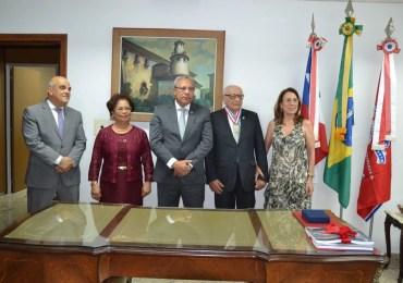 Fundação José Silveira é Homenageada pelo TJBA