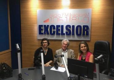 Programa Excelsior Saúde - Brasil do Bem