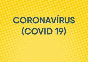Coronavírus - Bahia tem 123 casos confirmados